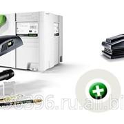 Лобзик Festool CARVEX PSC 420EB Li 18 фото