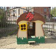 Детские товары детская площадка фото
