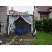 Палатки различного назначения