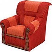 Химчистка кресла фото