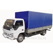 Тент каркас на грузовик фото