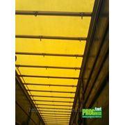 Изготовление сдвижной крыши на шторник фото