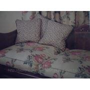 Секционные подушки фото