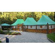 Шатры, летние павильоны, торговые палатки фото