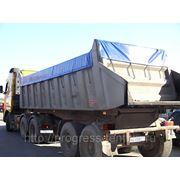 Полога для грузовых автомобилей 6х3,5 фото