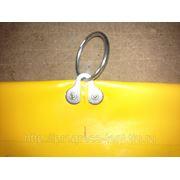 Кольцо шторное+колцедержатель фото