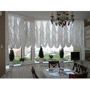 Дизайн,пошив штор,тюля фото