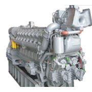 Капитальный ремонт электродвигателя ЭД-118 ЭД-107 ЭДТ-200Б фото