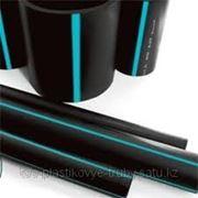 Труба полиэтиленовая Ф400*12,3 фото