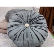 Изготовление декративных подушек фото