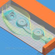 3d-моделирование сложных технических изделий фото