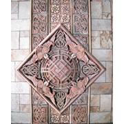 Камин Кельты фото