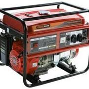 Производство генераторов фото