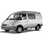 Перевозка пассажиров и грузов фото
