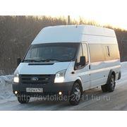 Заказ и аренда микроавтобуса в Новокуйбышевске фото