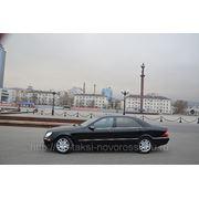 Аренда мерседеса S-класса 220 кузов в Сочи фото