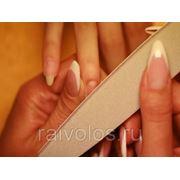 Снятие ногтей Гель / Акрил фото