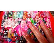 Курс: Наращивание ногтей. Полный курс (акрил, гель) фото