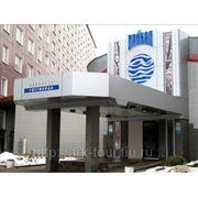 Забронировать гостиницу Байкал фото