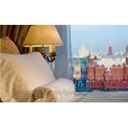 Бронирование гостиниц в России и СНГ фото