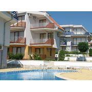 Апартаменты, комплекс Vlas Villas фото