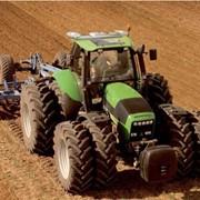Трактор Agrotron 265 фото