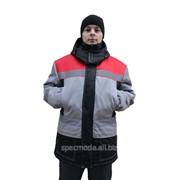 """Куртка """"Контакт"""" фото"""