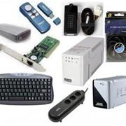 Расходные материалы и комплектующие к оргтехнике. фото