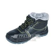 Ботинки Профи-Зима на иск. меху фото