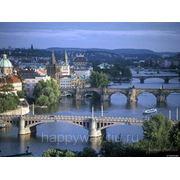 Языковые курсы в Чехии «Julia's School» фото