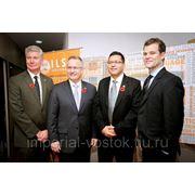 Языковые курсы в Канаде (International Language Schools of Canada (Canadian branch) фото