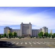 Харбинский Педагогический Университет фото