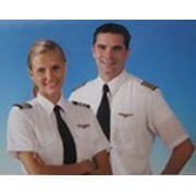 Обучение пилотажу в США фото