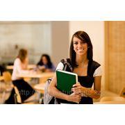 Образование в Америке. City University of Seattle фото