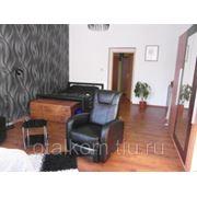 Продажа трехкомнатной квартиры, город Vejprty, 30 км от Карловых Вар, на границе с Германией. фото