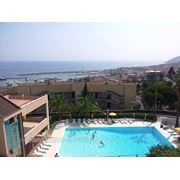 Хорошенькая квартира в Сан Ремо фото