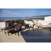 Квартира в Турции фото