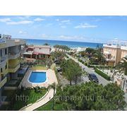 Апартаменты в комплексе. 50 м от пляжа!!!! Калабрия фото