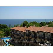 Курортный комплекс в Обзоре фото