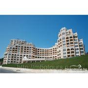 Курортный комплекс в Золотых Песках фото