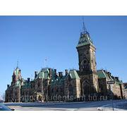 Образование в Канаде фото