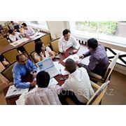 Обучение в Сингапуре в Алматы! МБА, бакалавриат, магистратура, гранты на обучение фото