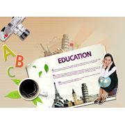 Образование за рубежом фото