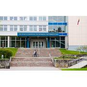 Образование в Европе - Вильнюсский технический университет имени Гедиминаса фото