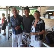Лето с носителями языка в Фетхие фото