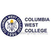 Языковые курсы в Columbia West College фото