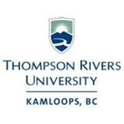 Thompson Rivers University фото