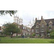 Обучение в самой престижной школе-пансионе Великобритании фото