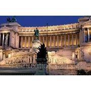 Обучение в Италии! Гарантированная оплачиваемая стажировка в 113 странах мира! фото