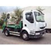 Заказ контейнера для вывоза мусора в кализилинграде фото